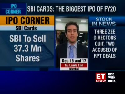 SBI Cards IPO: Here's everything you need to know