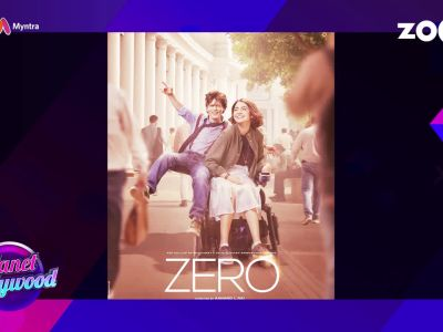 Shah Rukh Khan starrer 'Zero' and Ranveer Singh starrer 'Simmba' battle for maximum screens