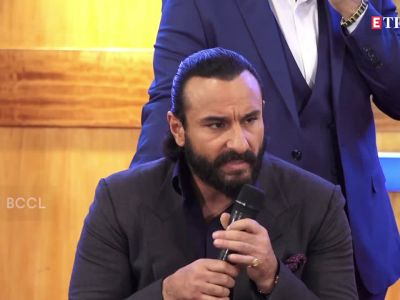 Sherlyn Chopra on #MeToo movement, Saif Ali Khan shares his #MeToo story and more...