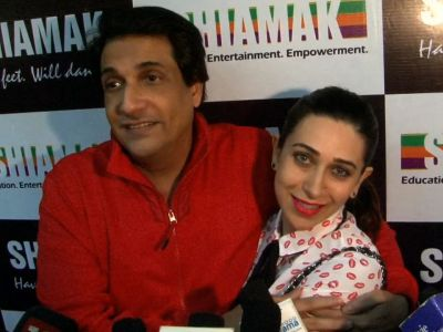 Shiamak Davar is behind 'Dil To Pagal Hai' success: Karishma
