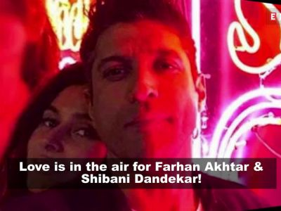 Shibani Dandekar shares throwback pic, Farhan Akhtar makes funny comment