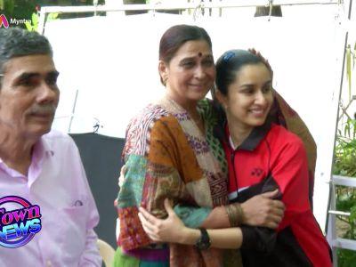 Shraddha Kapoor-starrer Saina Nehwal biopic gets delayed further