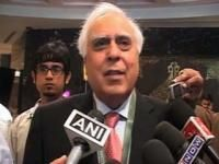 Sibal calls for strengthening global cyber security