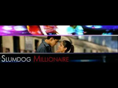 Slumdog Millionaire Soundtrack - O... Saya