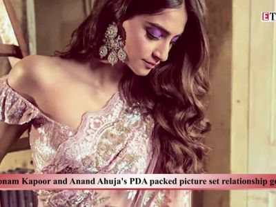 Sonam-Anand's PDA moment, Sanjay Dutt says he paid the huge price for keeping a gun and more…
