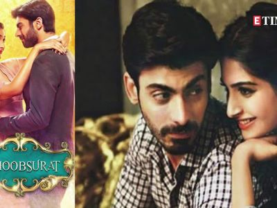 Sonam Kapoor: No hero wanted to work with me in 'Khoobsurat', had to get Fawad Khan from Pakistan