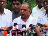 SP, CPM to protest demanding normalcy in Parl