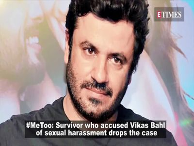 Survivor drops sexual harassment case against 'Queen' director; Sakshi Tanwar welcomes a baby girl, and more…
