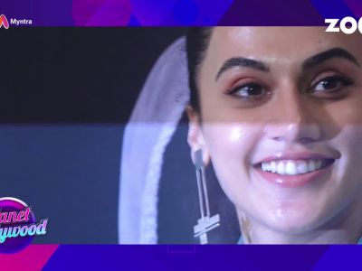 Taapsee Pannu opens up on past rejections