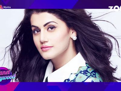 Taapsee Pannu speaks on pay parity in Bollywood, says bankable stars deserve to be paid more