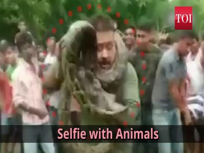 These seven type of selfies will cost you dearly