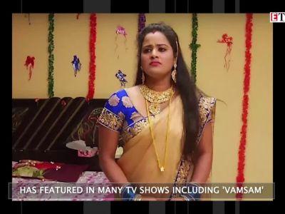 TV actress Priyanka ends life by hanging herself