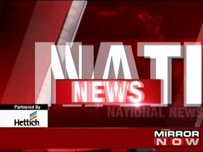 Video news: All in one minute @ 10am