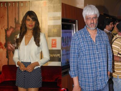 Vikram Bhatt has faith in Bipasha