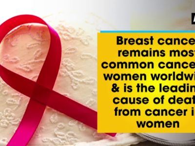 Vitamin D may reduce cancer risks and breast cancer mortality in women