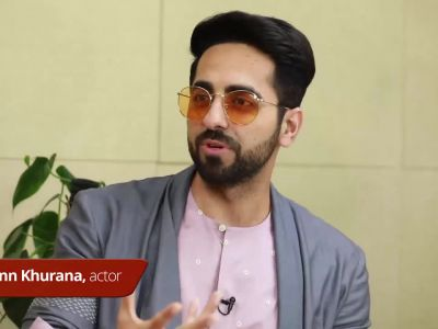 Watch: 'Badhaai Ho' star cast upbeat about success of their film