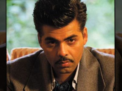 Watch Karan Johar as Villain in 'Bombay Velvet'