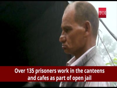 Watch: New lease of life for Shimla open air jail prisoners