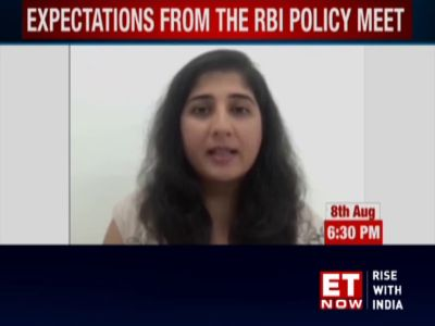 What are market expectations from RBI policy meet?