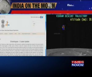 90 to 95 per cent of Chandrayaan-2 mission objectives accomplished: Isro