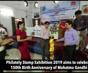 Mahatma Gandhi 150th Birth Anniversary: India Post organises 'The Wonder World of Stamps' exhibition