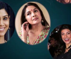 Mahie Gill to Neena Gupta