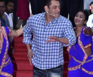 Salman Khan says, 'Ban me if you want', loses his temper at a photographer during 'Bigg Boss 13' press conference